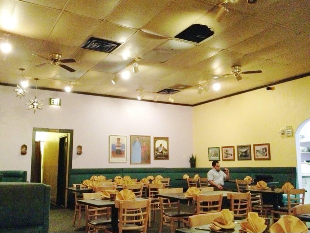 Guadalajara Restaurant Near Me