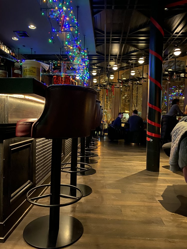 The Exchange Whiskey Bar: 301 Massachusetts Ave, Indianapolis, IN