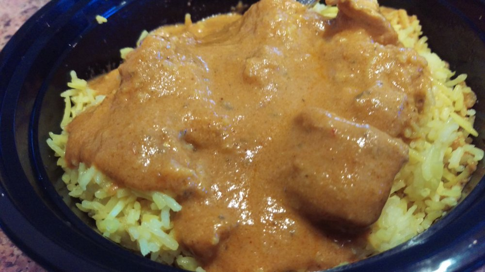 Curry In A Hurry: Mechanicsville, VA
