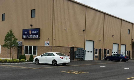 Ordinaire Photo Of Toms River Executive Self Storage   Toms River, NJ, United States
