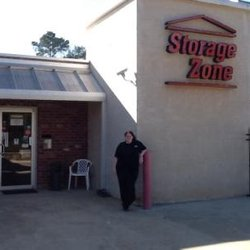 Photo Of Storage Zone   Pearl, MS, United States