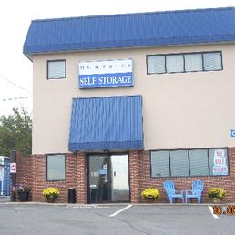 Photo Of Dumfries Self Storage   Dumfries, VA, United States