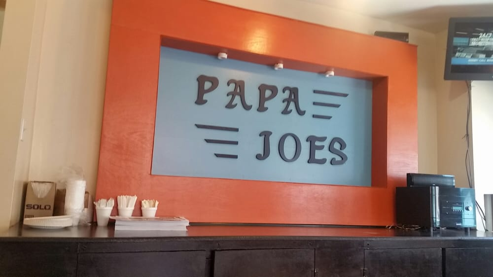 Papa Joe's Pizzaria: 59 Main St, Fort Plain, NY