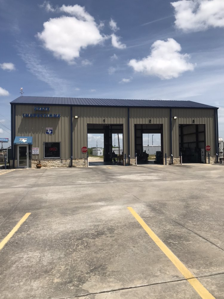 Inspect Connect: 8028 Fm 1960 Bypass Rd W, Humble, TX