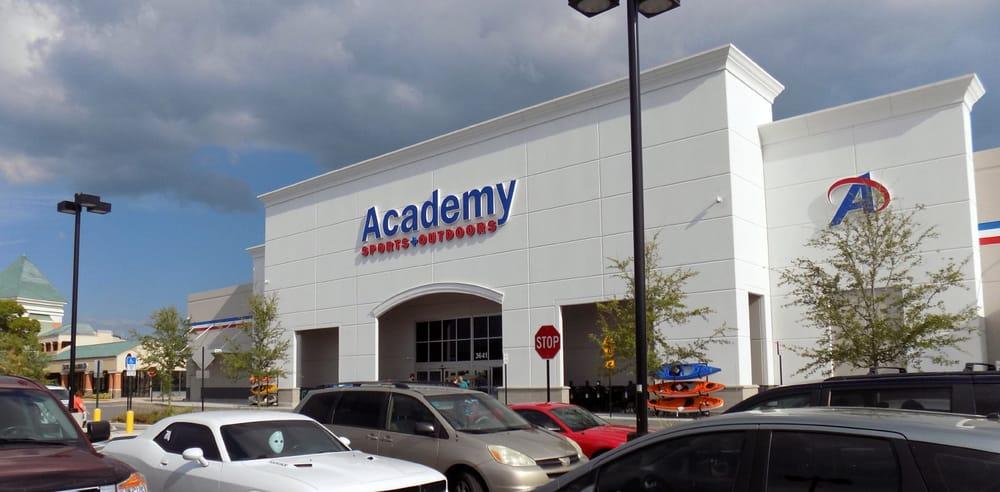 Academy Sports + Outdoors: 3641 Lake Emma Rd, Lake Mary, FL