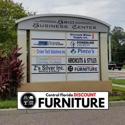 Photo Of Central Florida Discount Furniture   Sanford, FL, United States.