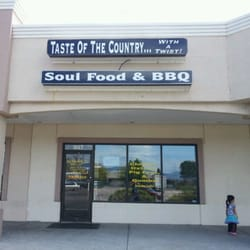 Colorado Springs Restaurants On South Academy