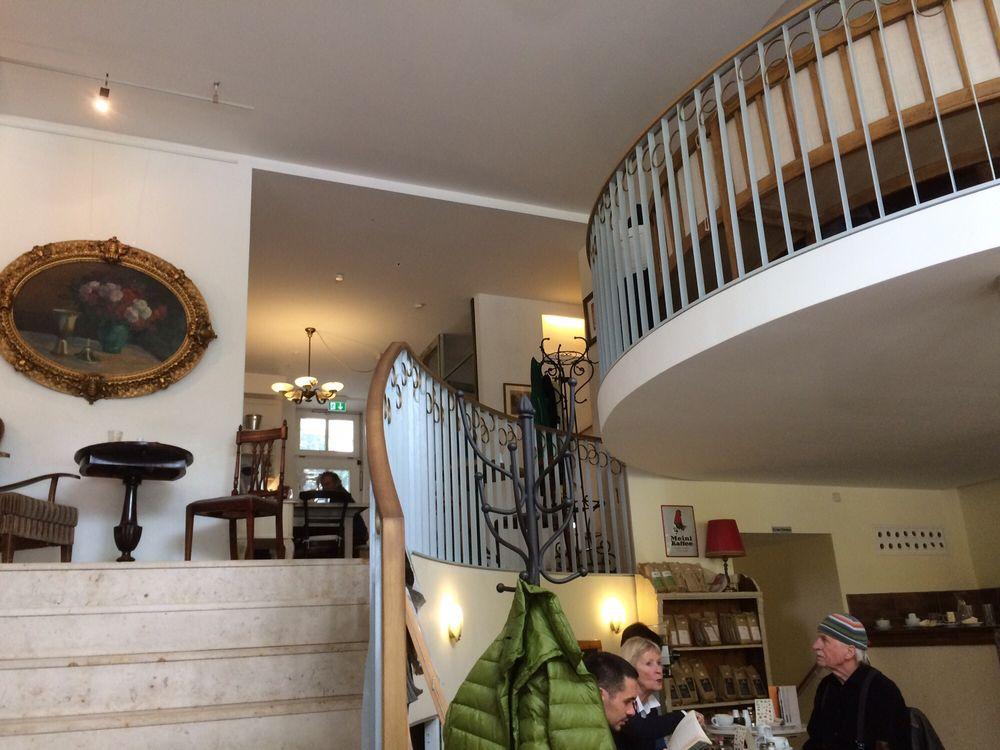 Kafehaus Karameel  CERRADO  16 fotos y 23 reseñas