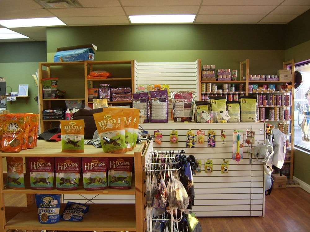 Tail Blazers Health Food Store For Pets Edmonton Ab