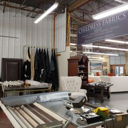 Photo Of The Childress Fabrics And Furniture Dallas Tx United States Inside