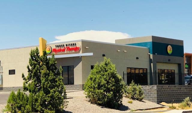 Three Rivers Physical Therapy: 3701 E Messina Dr, Farmington, NM