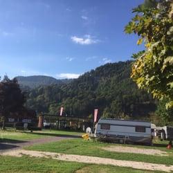 Camping Birkenstrand - Campgrounds - Schwand 4, St  Gilgen