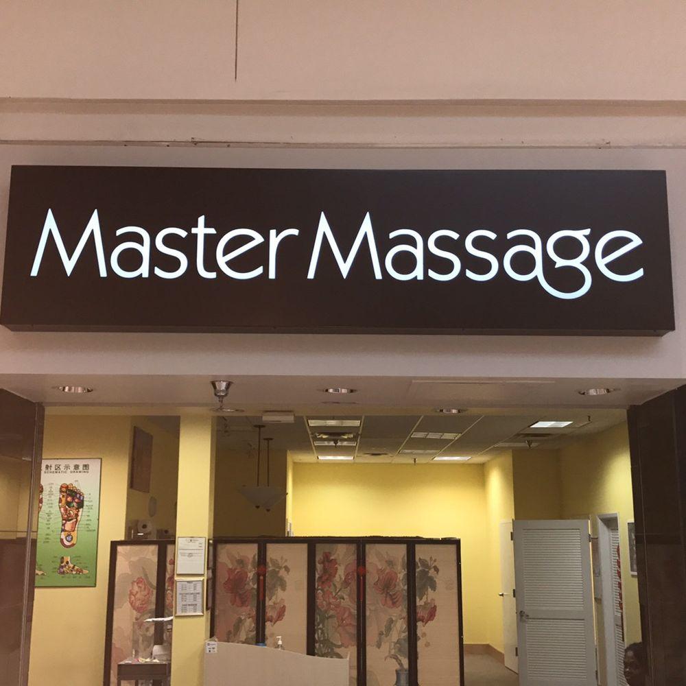 Master Massage - Massage - 1200 E County Line Rd-2163