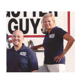 The Gutter Guys Gutter Services 2547 Fire Rd Egg