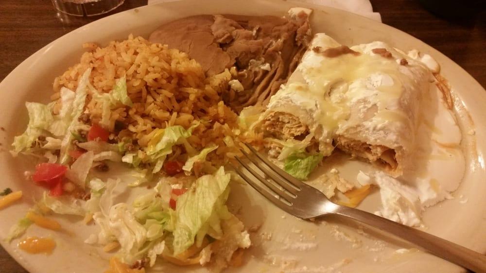 Peralta S Mexican Restaurant Quitman Tx