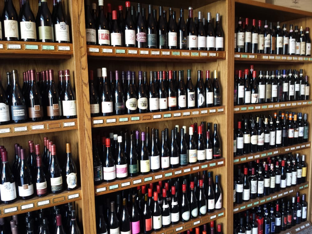 Waterford Wine Co