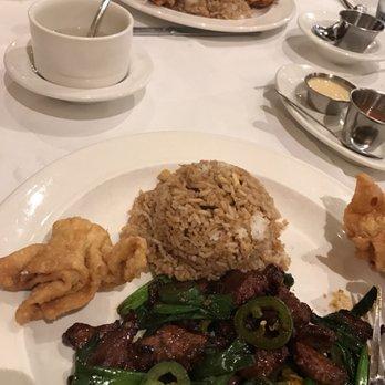 Buffalo Speedway Chinese Food
