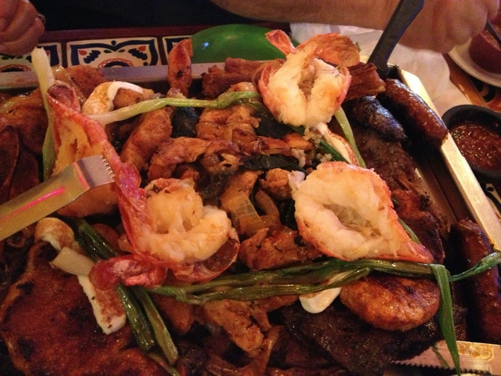 Mi Tierra Mexican Restaurant Chicago Belmont