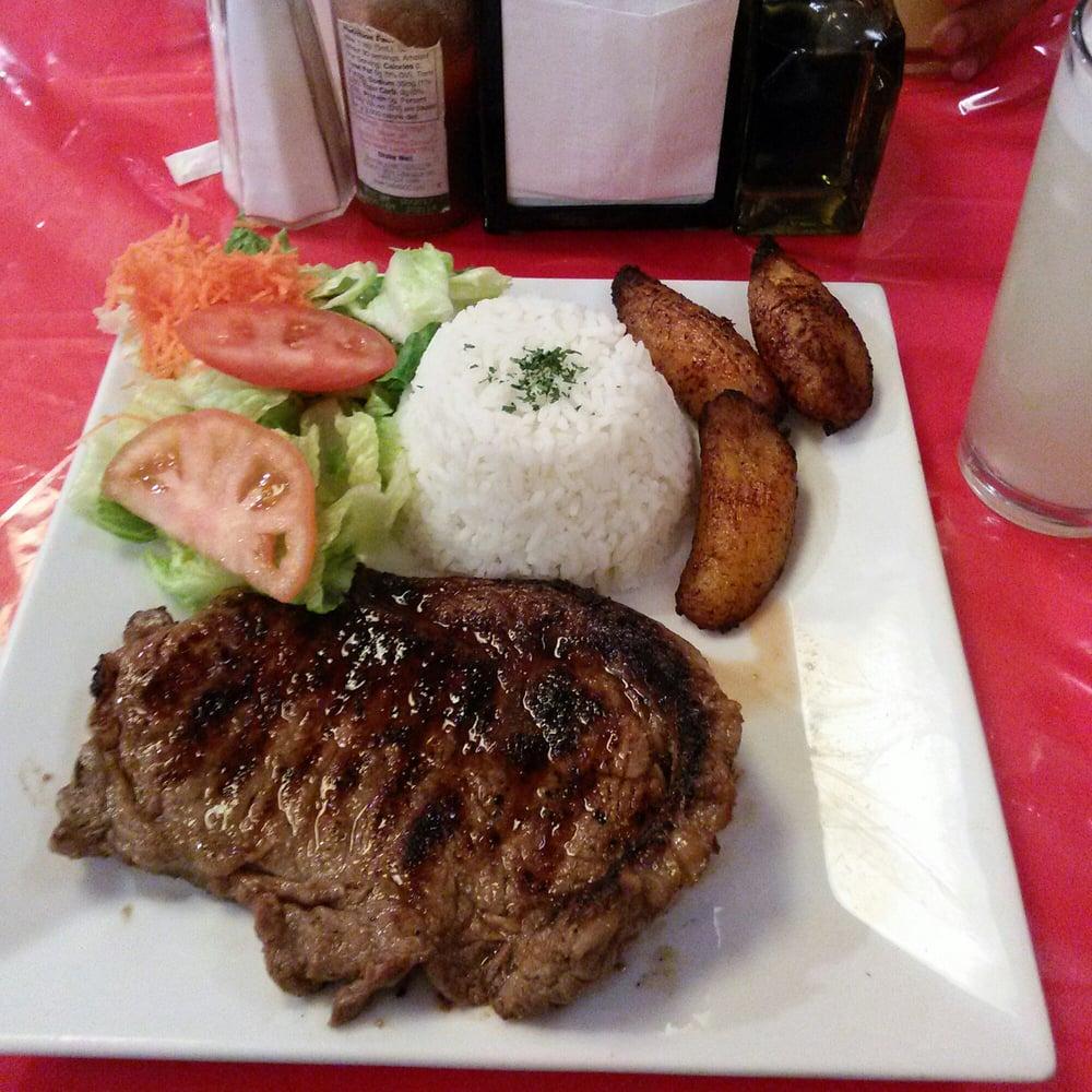 O Rei Da Picanha Steakhouse: 7534 Castor Ave, Philadelphia, PA