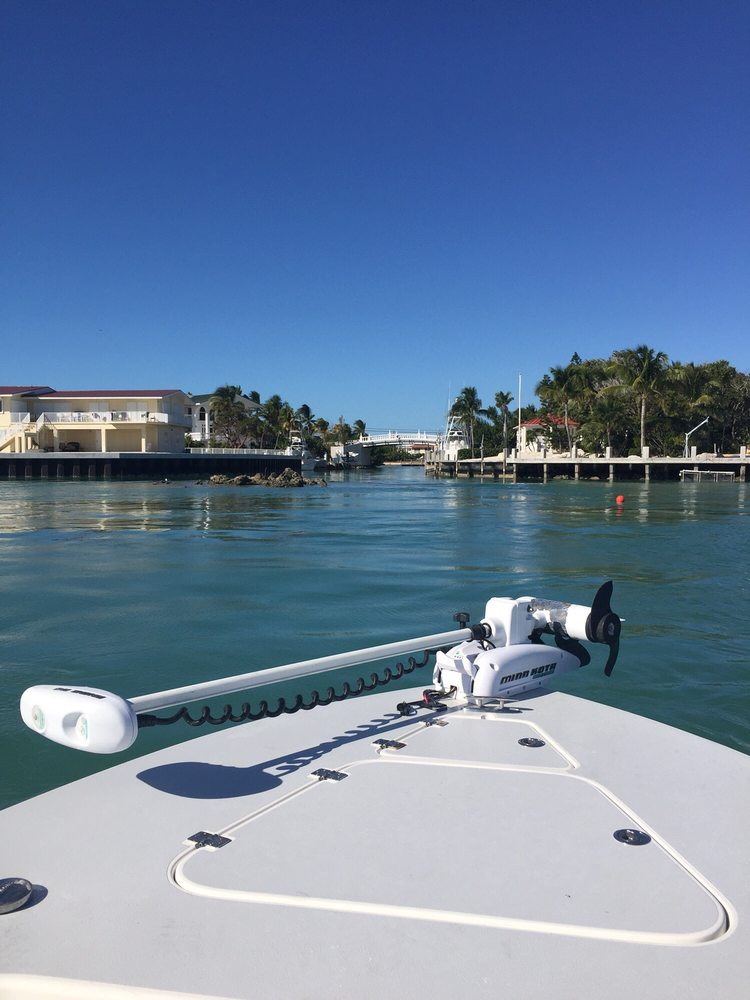 Tarpon Time: 61 Hawks Cay Blvd, Duck Key, FL