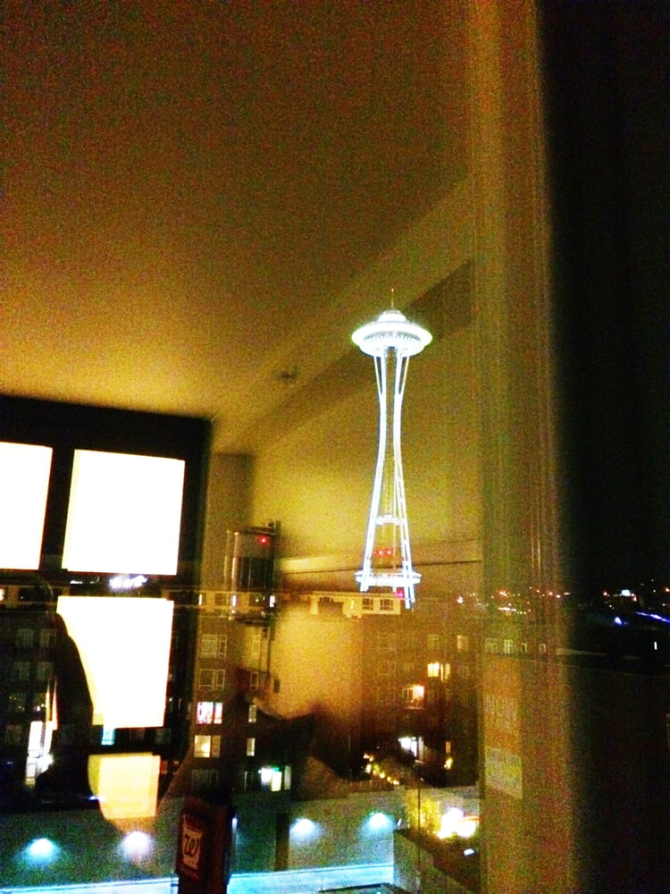 Hyatt Place Seattle/Downtown - 116 Photos & 216 Reviews ...