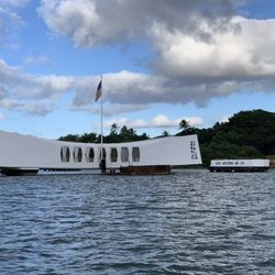 Pearl Harbor Tours >> Aloha Pearl Harbor Tour 2019 All You Need To Know Before You Go
