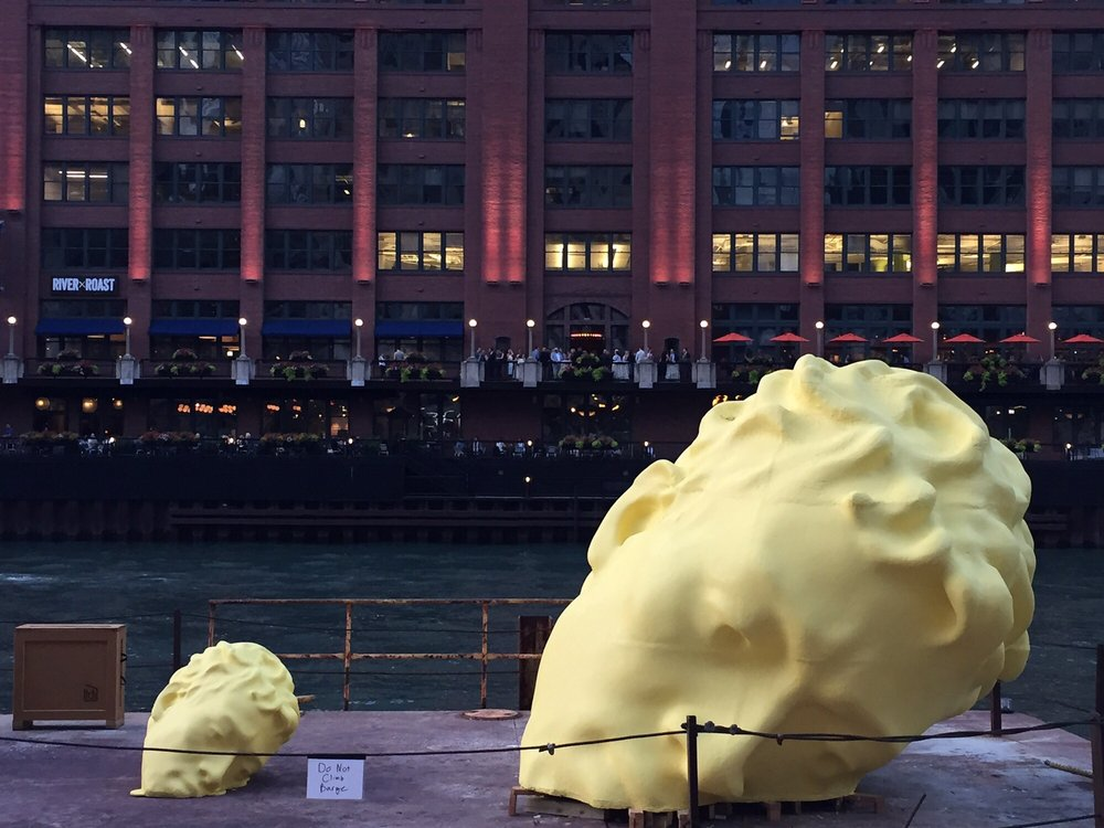 The Floating Museum: 7208 S Merrill Ave, Chicago, IL