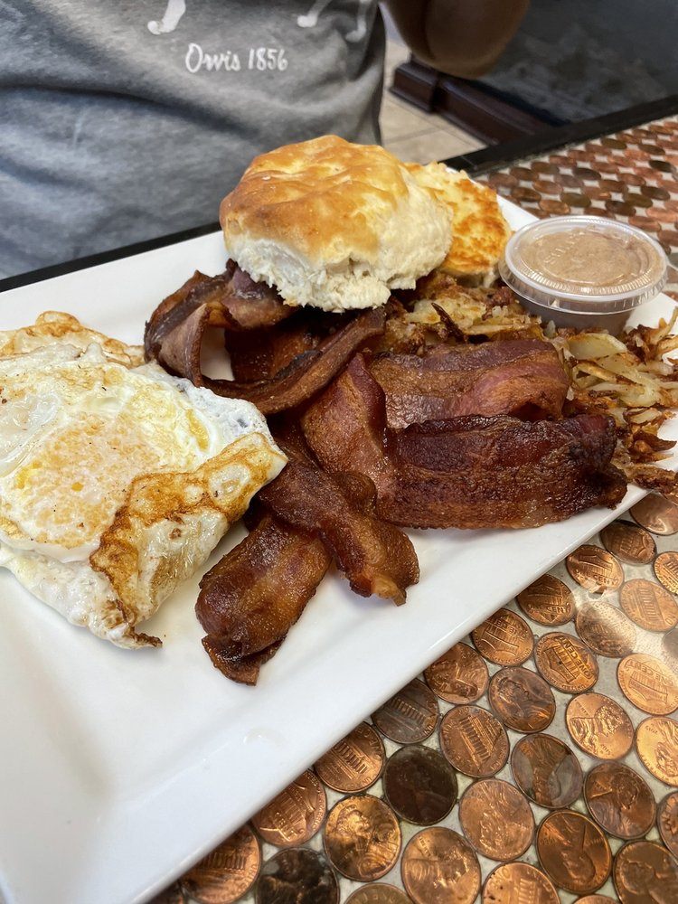 Farmhouse Kitchen and Coffee: 304 SE Main Ave, Wilbur, WA