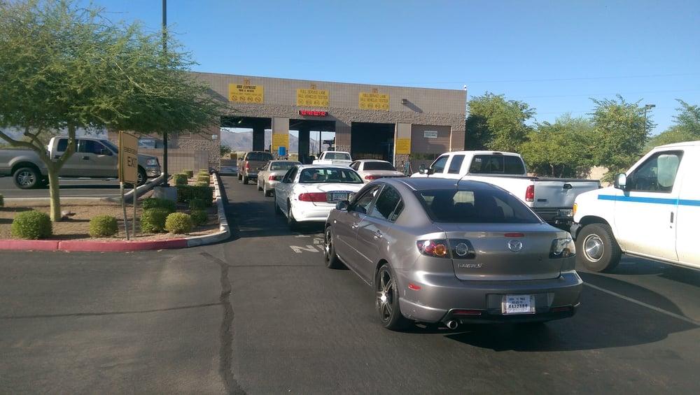 Adeq Vehicle Emissions Motor Vehicle Inspection