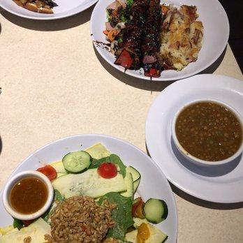 Zoes Kitchen Steak Stack zoe's kitchen - 28 photos & 28 reviews - mediterranean - 2222
