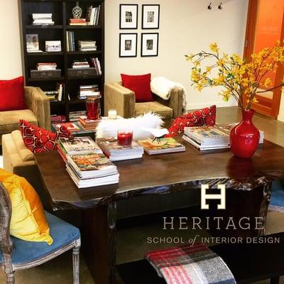 Heritage School Of Interior Design 4039 N Mississippi Ave Ste 208 Portland,  OR Interior Decorating U0026 Designing Schools   MapQuest