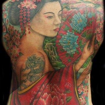 Black squirrel tattoo 46 photos 16 reviews tattoo for Tattoo shops in omaha ne
