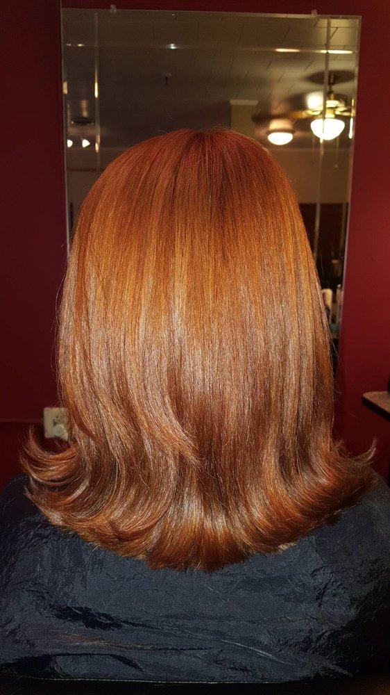 Hair Design by Keri: 3200 - B Riverside Blvd, Sacramento, CA