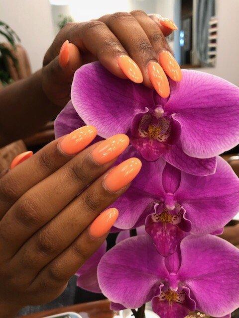 Lily Nguyen Nails & Waxing: 12301 Lake Underhill Rd, Orlando, FL