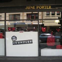 Crumpler Sydney