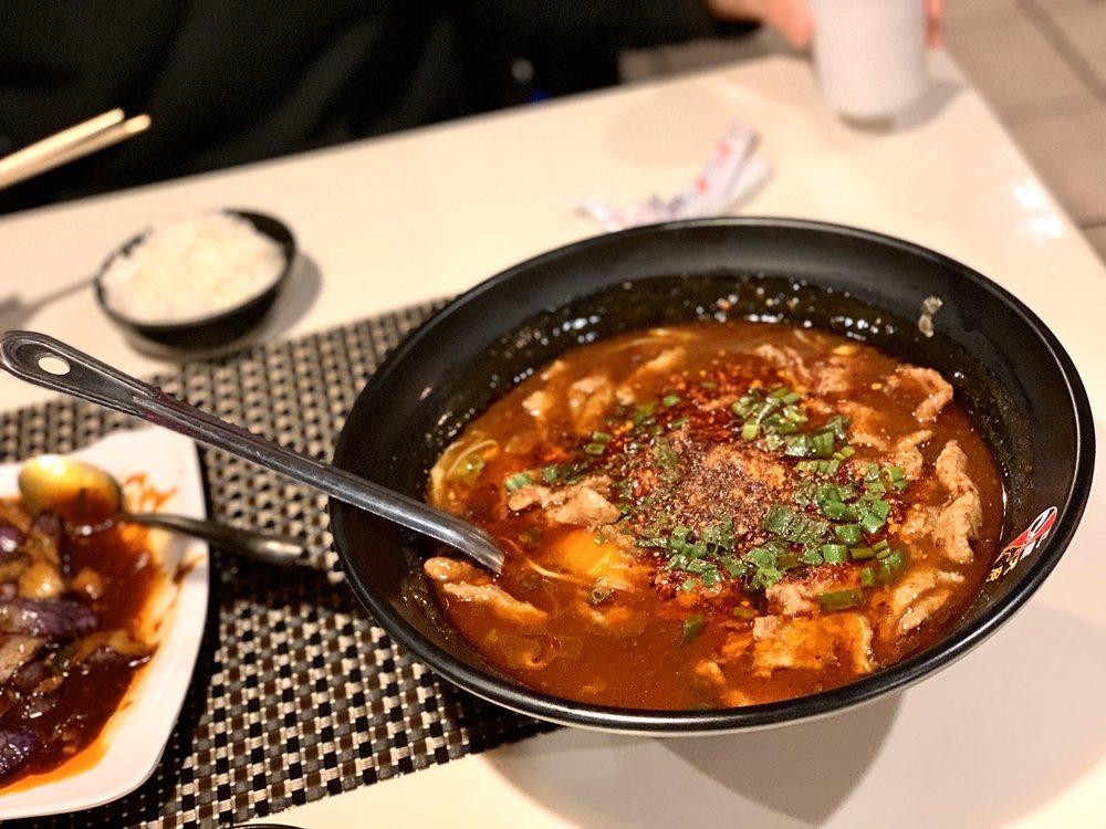 Szechuan Cuisine: 7930 Olive Blvd, St Louis, MO