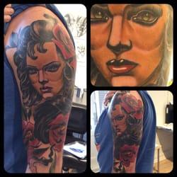 art and tattoo viborg