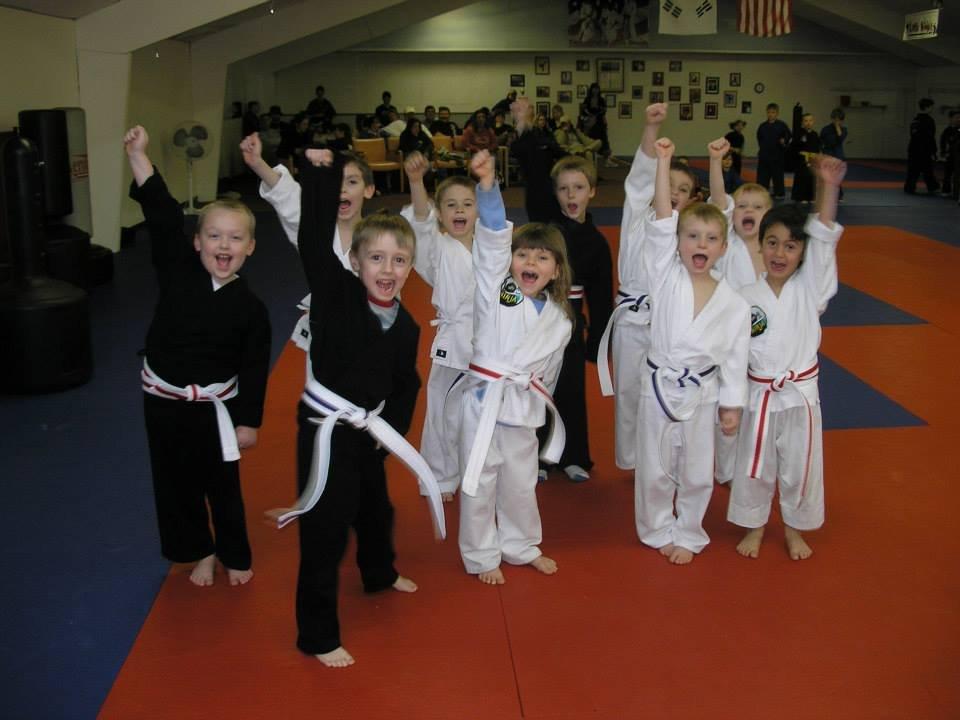 Thompson's Karate Studio: 18 Sarah Susan Ln, Greencastle, PA