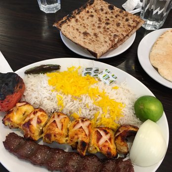 Photo Of Hafez Persian Cousine Las Vegas Nv United States En Kabab