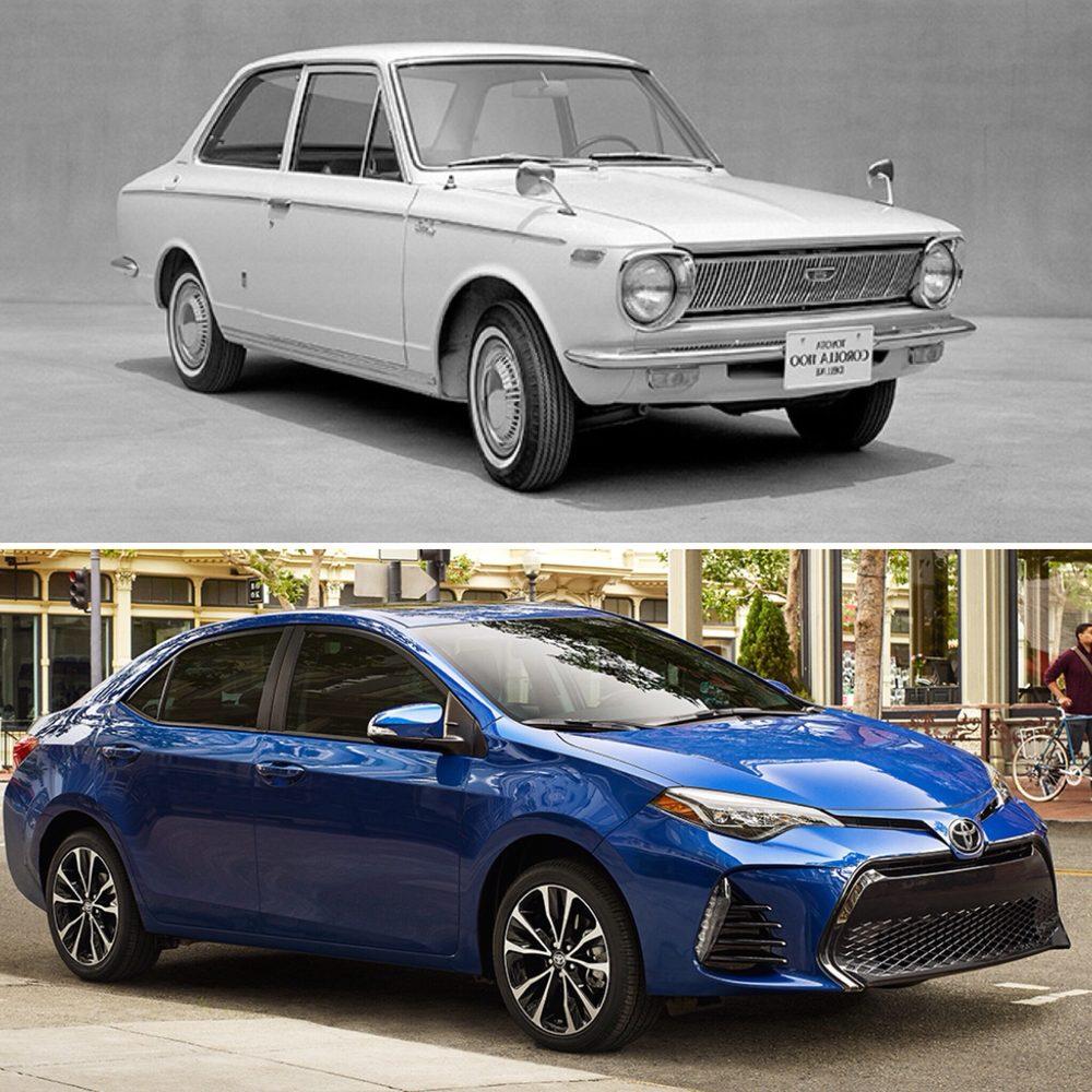 Universal Toyota
