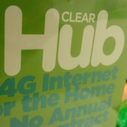 Clear Internet Store - Clearwire - Internet Service Providers - 540 on