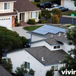 Vivint Solar 10 Reviews Solar Installation 1565