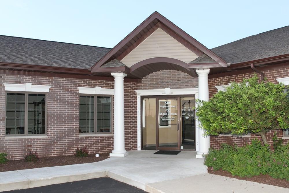 St Joe Vision: 6110 Maplecrest Rd, Fort Wayne, IN