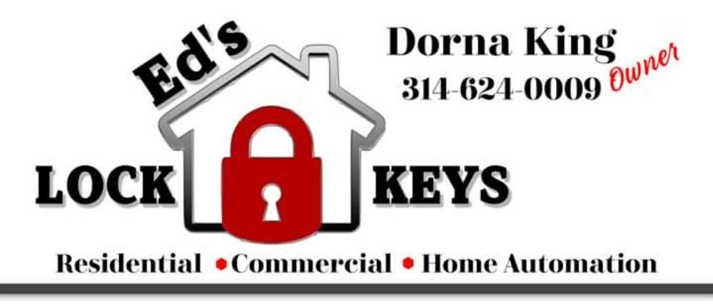 Eds Lock and Keys: Fenton, MO