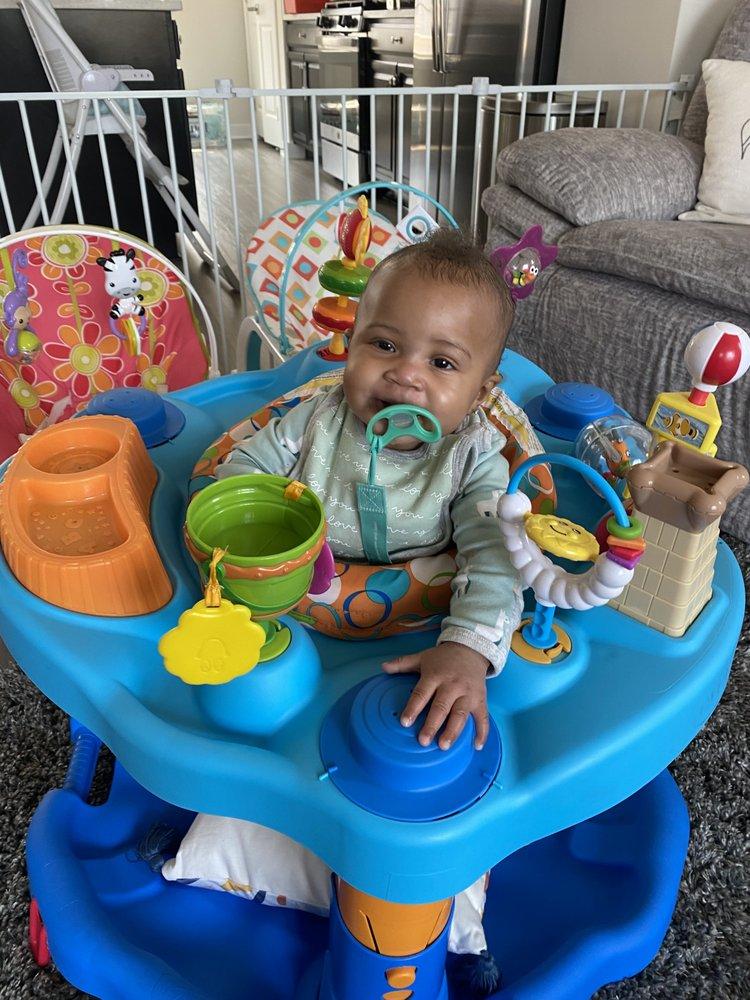 Bright Beginnings Daycare & Nursery: 14706 Mattawoman Dr, Brandywine, MD