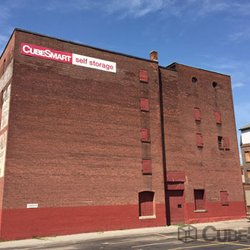 Photo Of CubeSmart Self Storage   Worcester, MA, United States