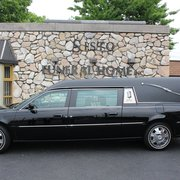 Sisto Funeral Home Inc