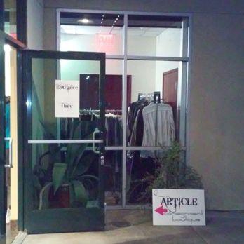 Photo Of Article Consignment Boutique   Sacramento, CA, United States