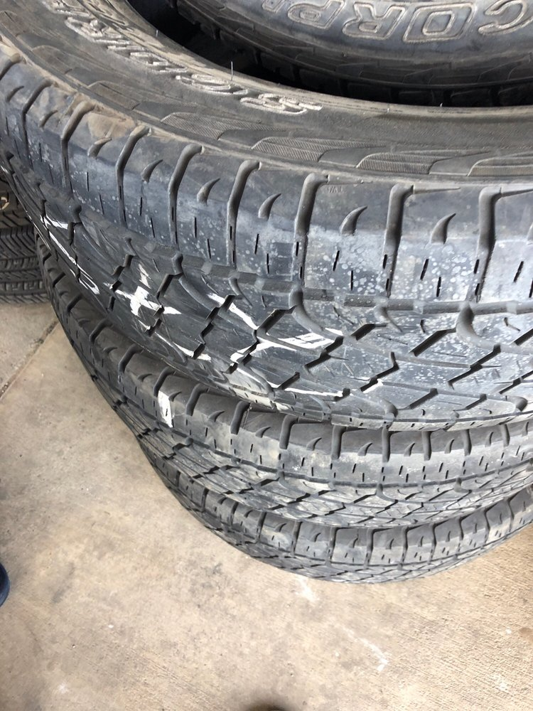 Cruz Tire Shop: 4391 Fm 720, Aubrey, TX