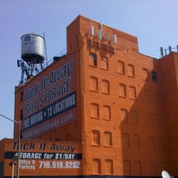 Beautiful Photo Of Tuck It Away Self Storage   Bronx, NY, United